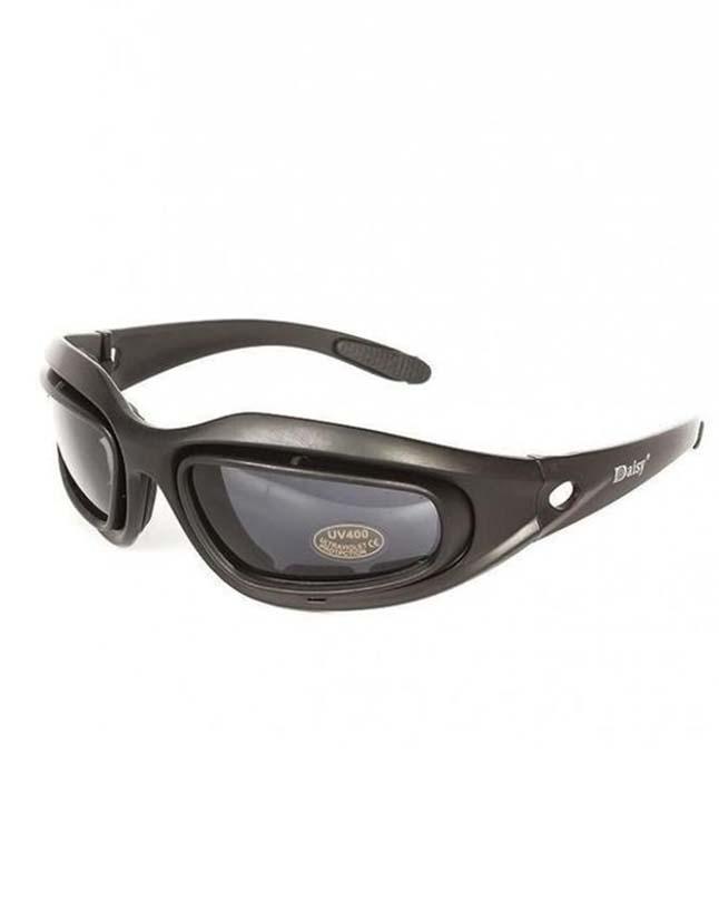 bafc60164ec Daisy Daisy C5 Polarized Army Goggles