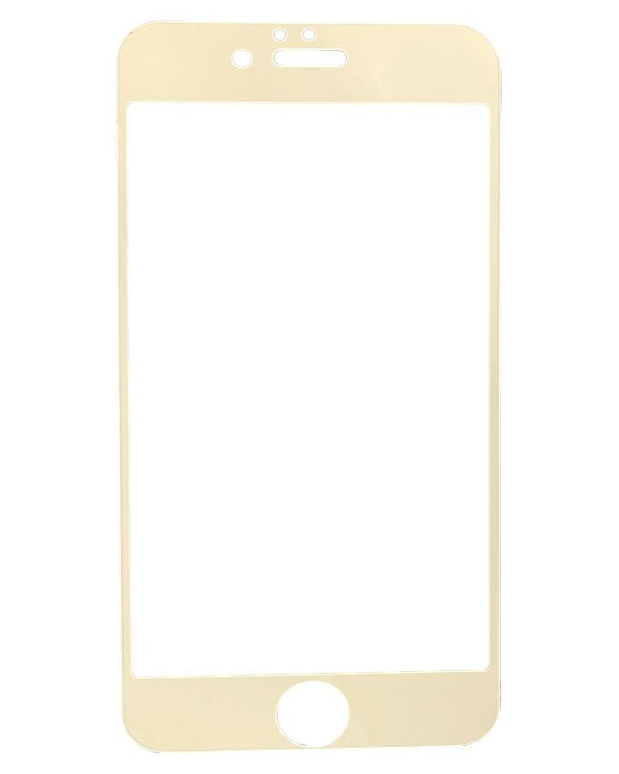 Tempered Glass Protector For Samsung Galaxy S3 - Golden
