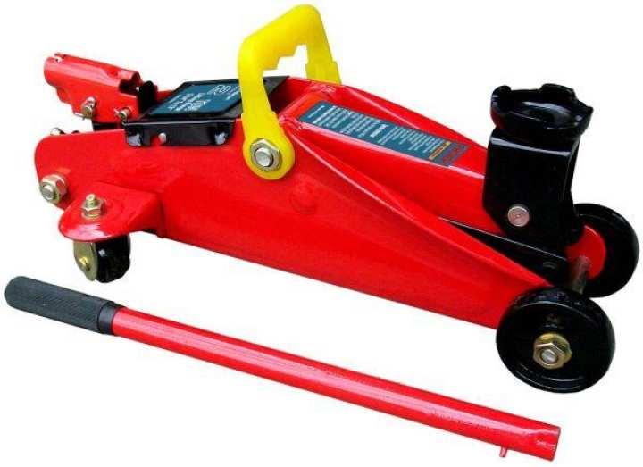 2 Ton Hydraulic High Quality Car Floor Jack