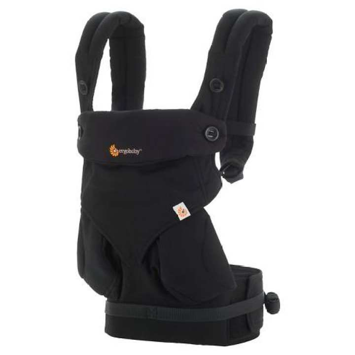 Baby Carrier, 360 All Carry Positions Baby Carrier