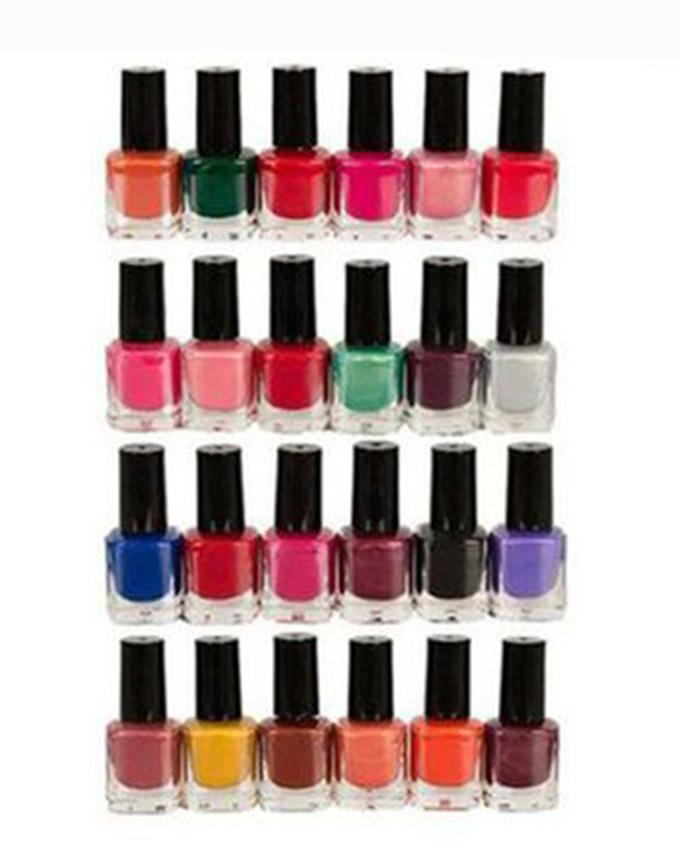 Buy Nail Polish & Nail Art Kit Online At Best Prices In
