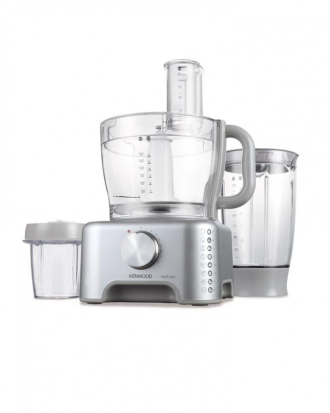 Food Processor - FP-735 - 1000W - Silver