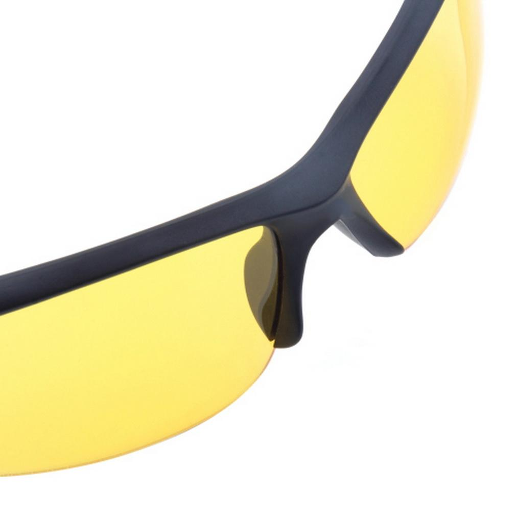 75d7010aabff Security Explosion-proof UV 400 Sunglasses Sport Cycling Glasses ...