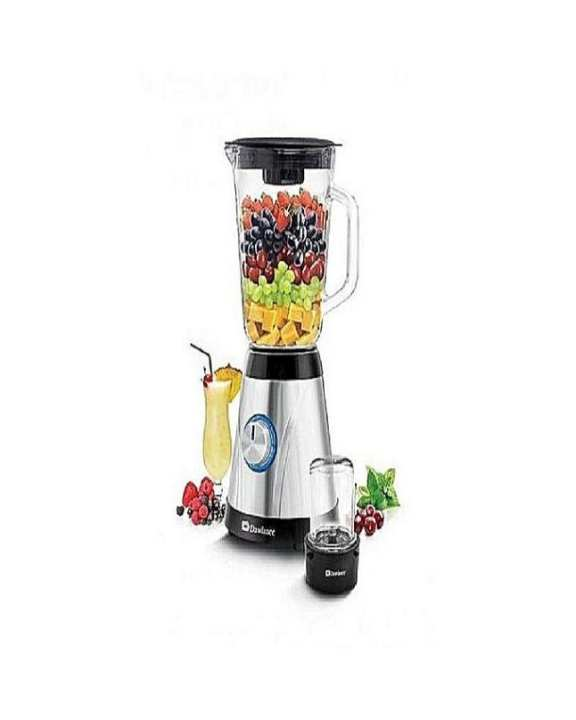 Dawlance DWBL-600MS - Classic Series Blender with Grinder 1.5L Glass