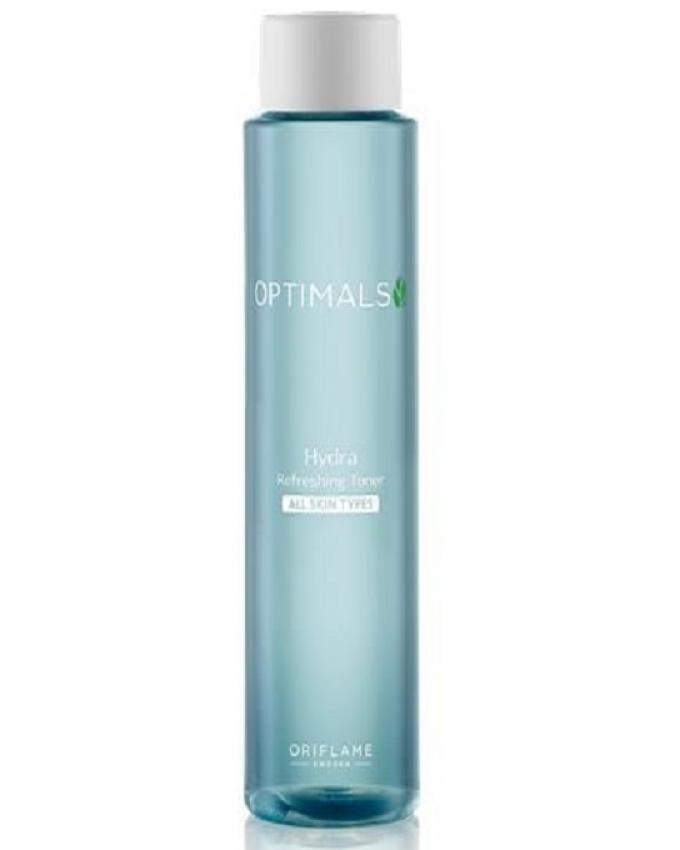 Optimals Hydra Refreshing Toner All Skin types - 200ml