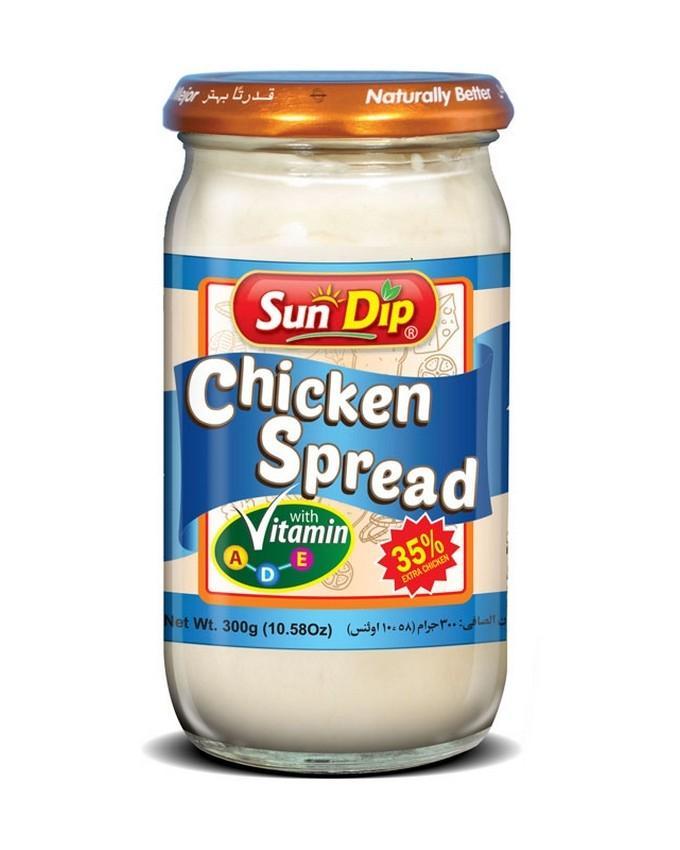 Chicken Spread 300gm