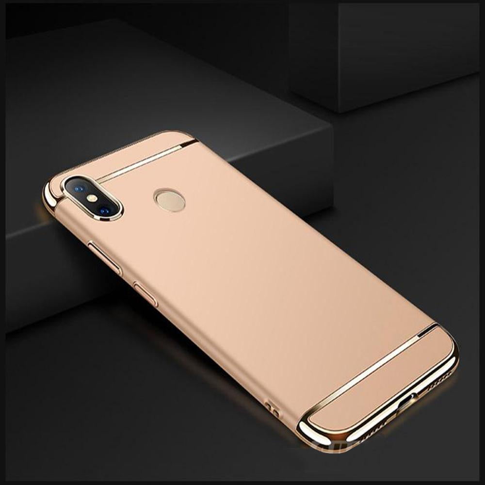 Buy Mobile Cases Covers Best Price In Pakistan Baby Skin Ultra Thin Hard Case For Samsung S7 Edge Black Mi Redmi S2 Anti Shock Electroplating 3 Piece