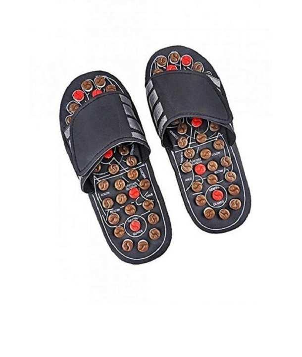 Full Body Reflexology Slippers