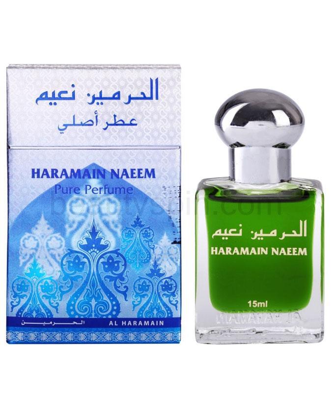 Naeem Arabic Perfume Attar - 15ml