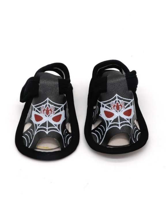 Spiderman Sandle For Baby Kids