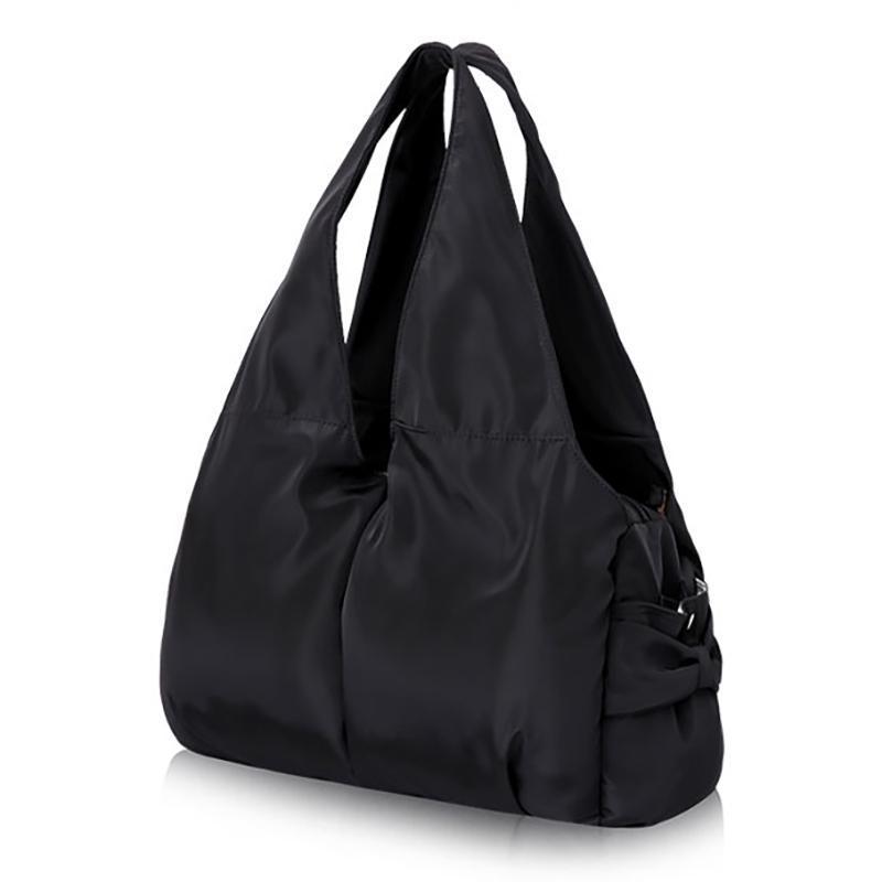 New Chi Bao nylon female bag Korean canvas bag multi-function shoulder bag   Buy Sell Online   Best Prices in Pakistan  49bca9050015a