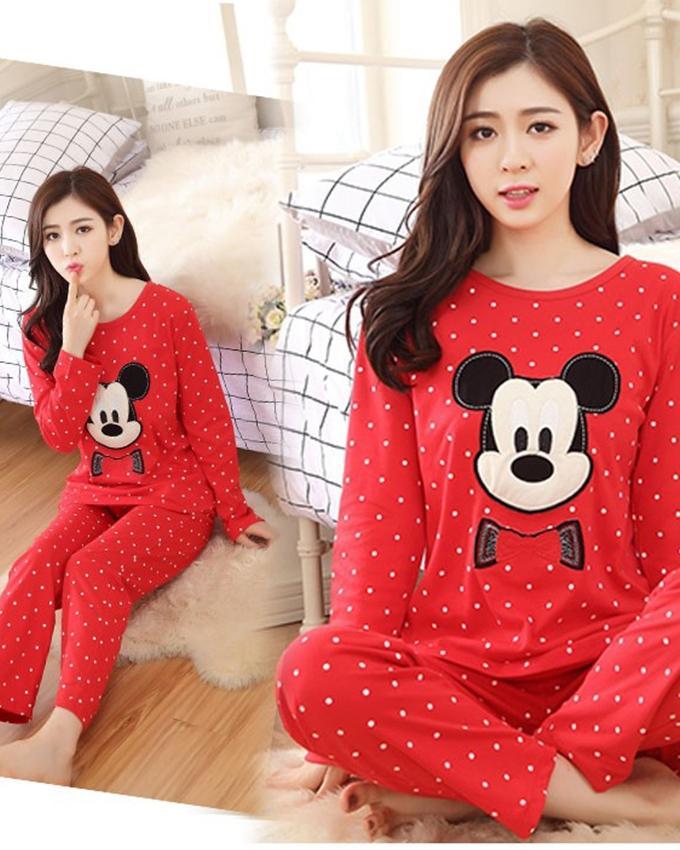 Buy Nighty Dresses   Suits   Best Price in Pakistan - Daraz.pk 4f12498ea