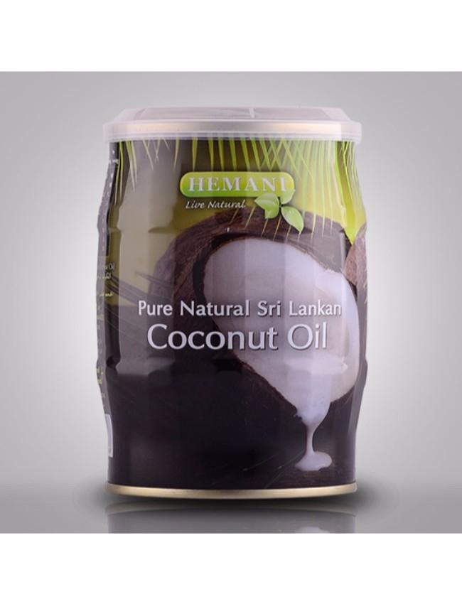 Hemani Srilankan Coconut Edible Oil 400ml