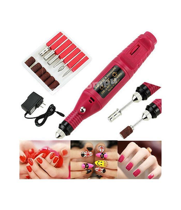Nail Art Drill Kit