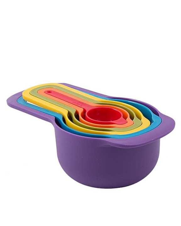 Multi-color Measuring Cups