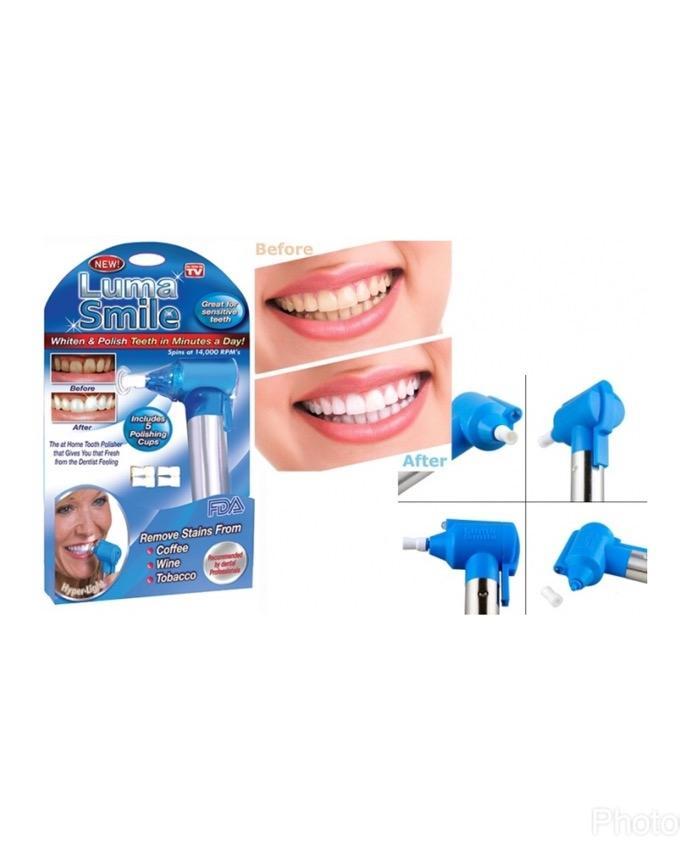 Luma Smile Teeth Polisher