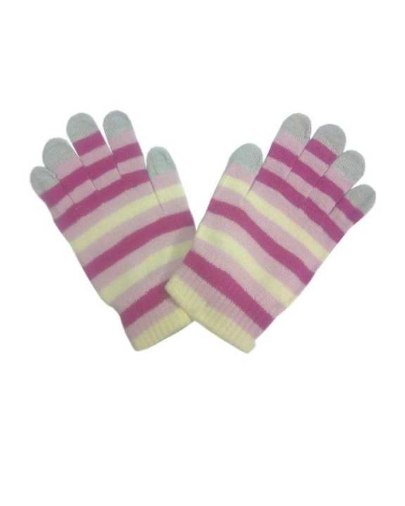 Multi Color Wool Gloves for Smart Phone User
