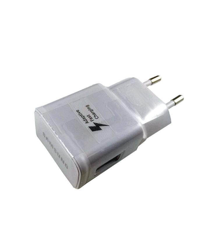 Original Fast Charger for Samsung- White