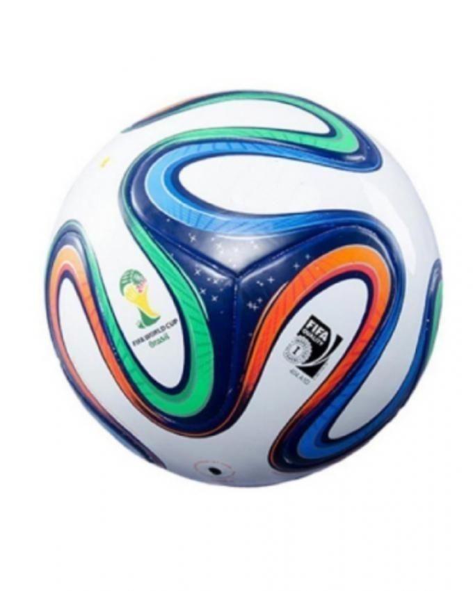 Brazuca Football Kit - Multicolor