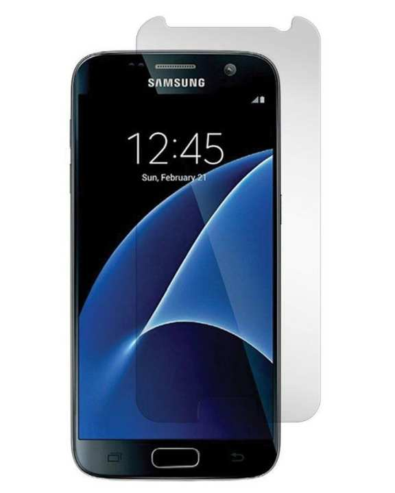 Glass Protector For Samsung Galaxy S7