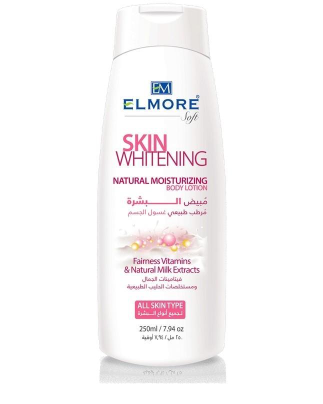 Skin Whitening Body Lotion - 250 ml