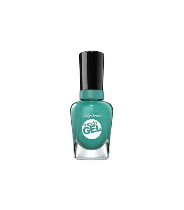 Miracle Gel - S-Teal The Show 365