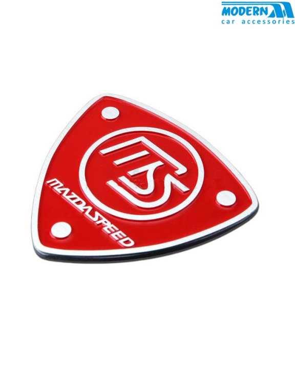 Mazda Speed Logo