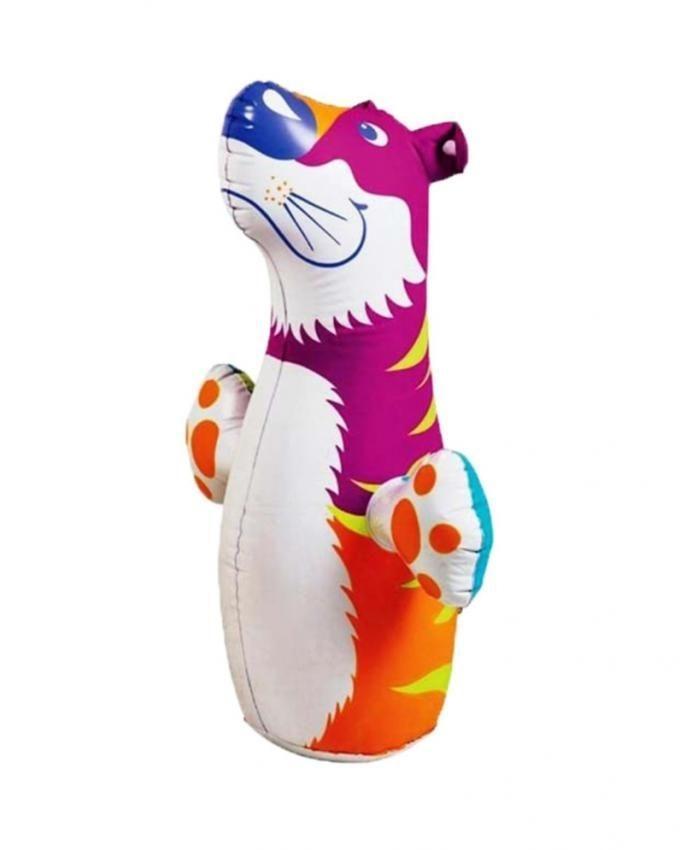 Inflatable Bop Tiger - Multicolor