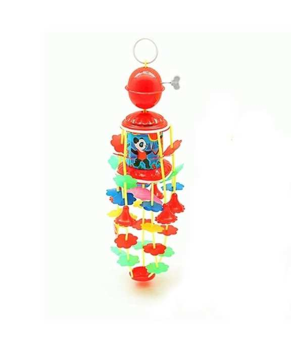Marry Go Round Toy For Kids - Multicolour
