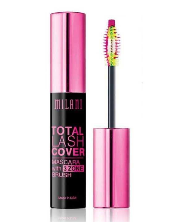 Total Lash Cover Mascara