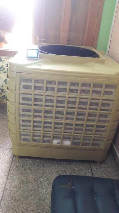 No Brand Air Cooler
