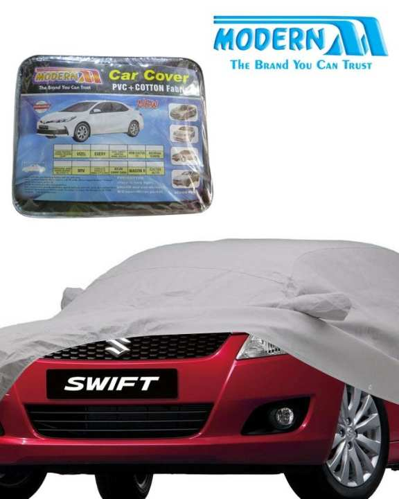 Swift top cover