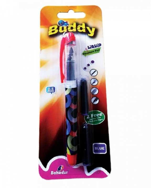 Buddy 501 Fountain Pen