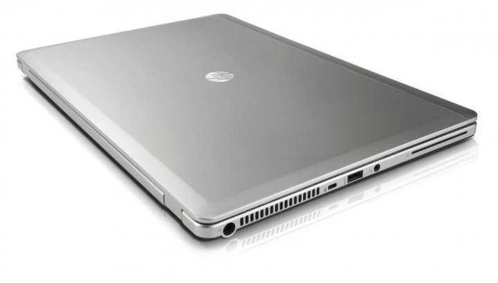 "HP EliteBook Folio 9470M with Free Laptop Bag 14"" Intel Core i5-3427U 1.8GHz 4GB 320GB SSD Windows 10"