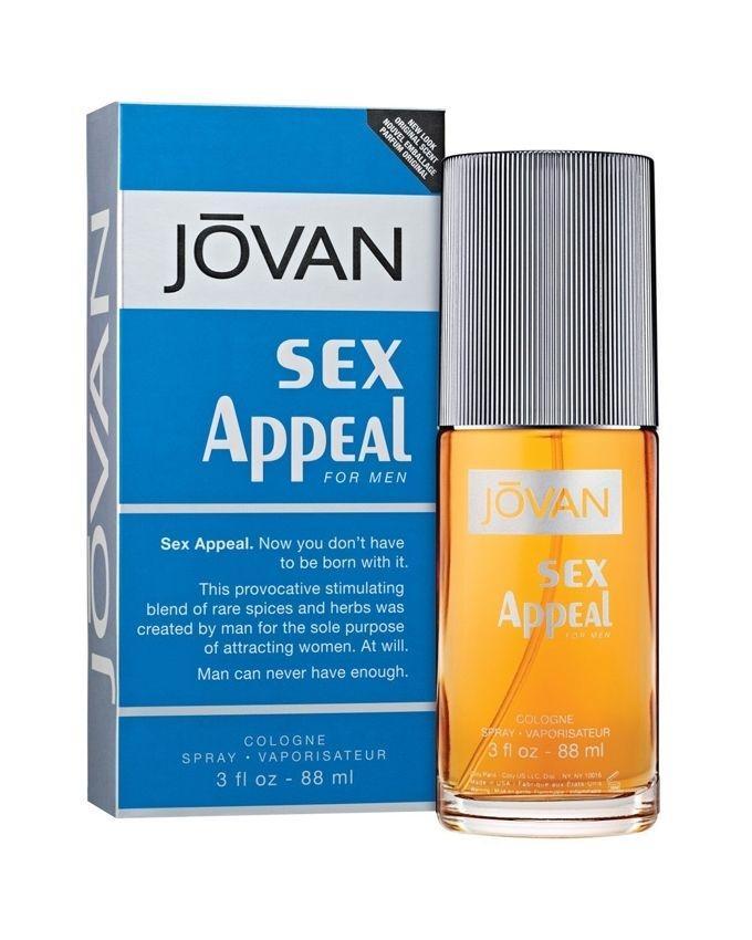 Sex Appeal For Men - 88ml