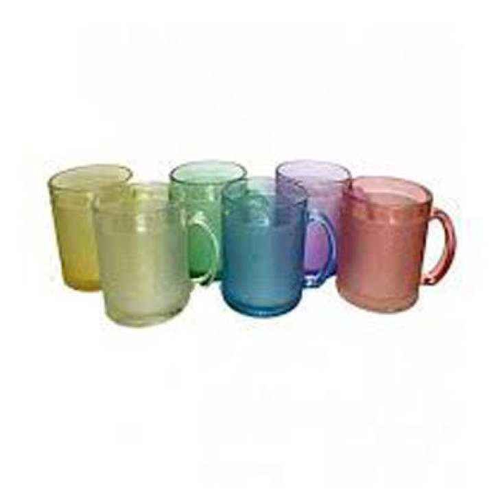 H.N store Set Of 6 Pieces Glassware