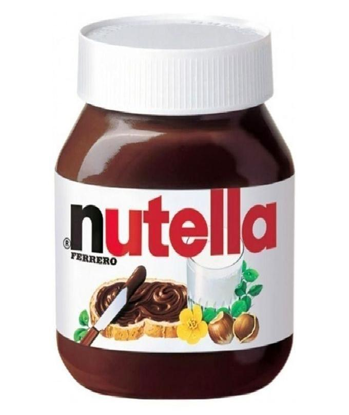 Nutella Chocolate Jar-350 g