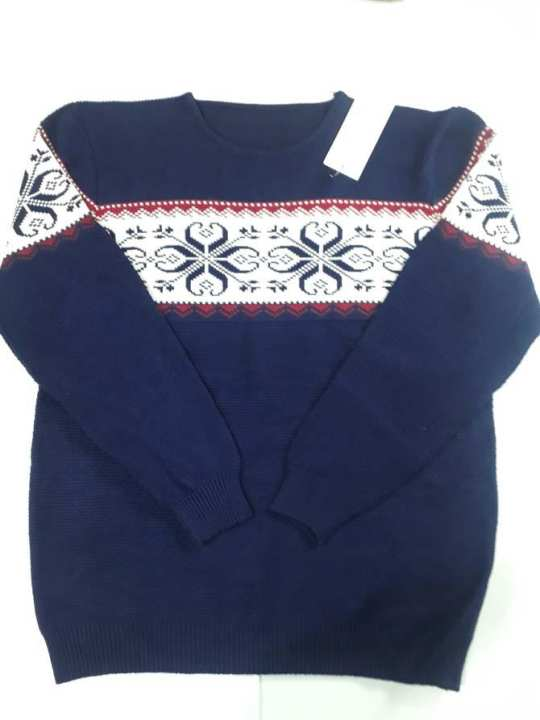 Thick Woolen Sweater