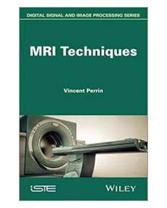 Mri Techniques (Hb) 2013