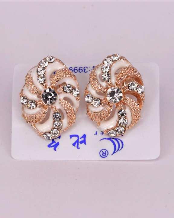 Cute Zarcone Earring Tops