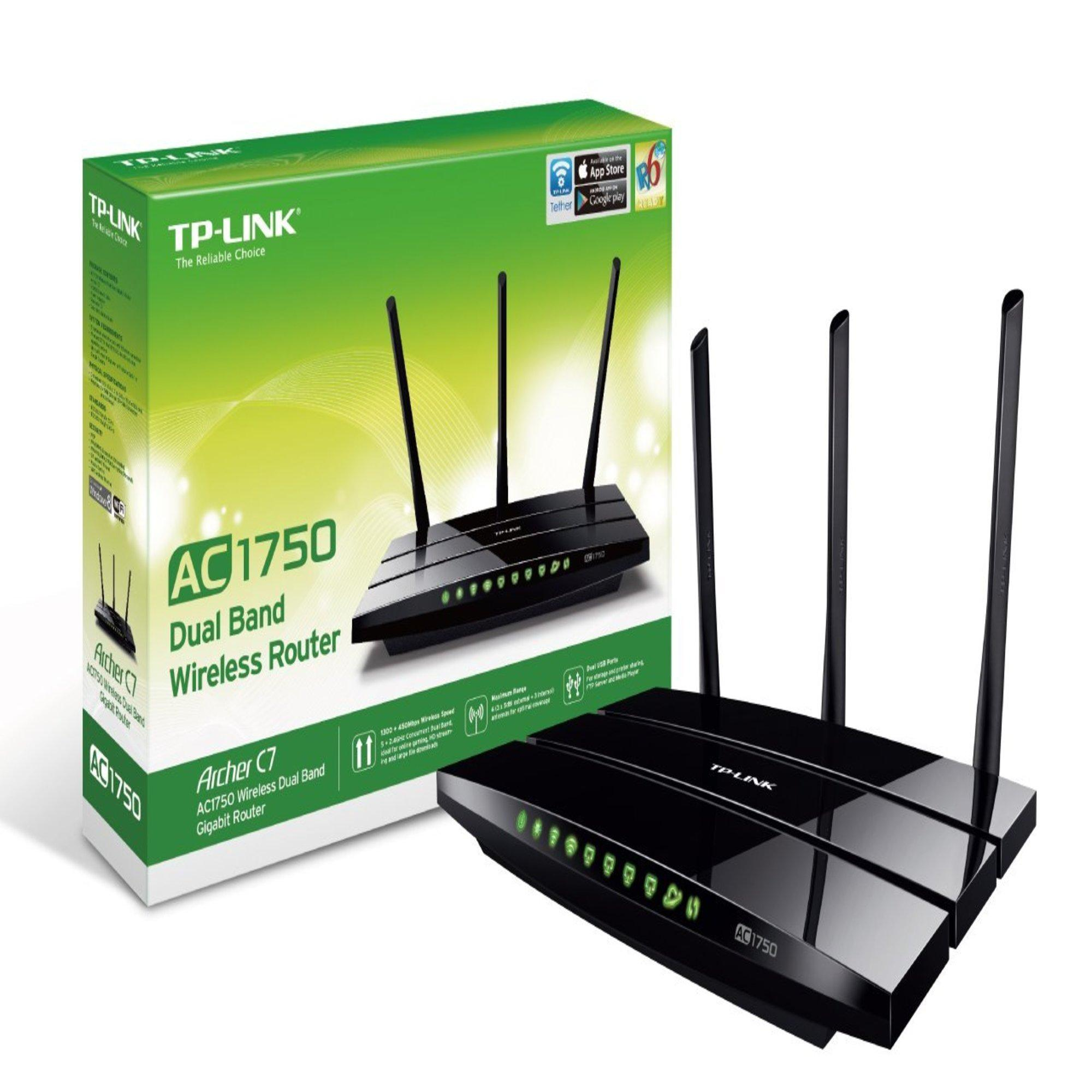 Tp Link Router Best Price In Pakistan Tl Wr940n 300mbps Wireless N 3 Antenna Archer C7 Dual Band Gigabit Ac1750