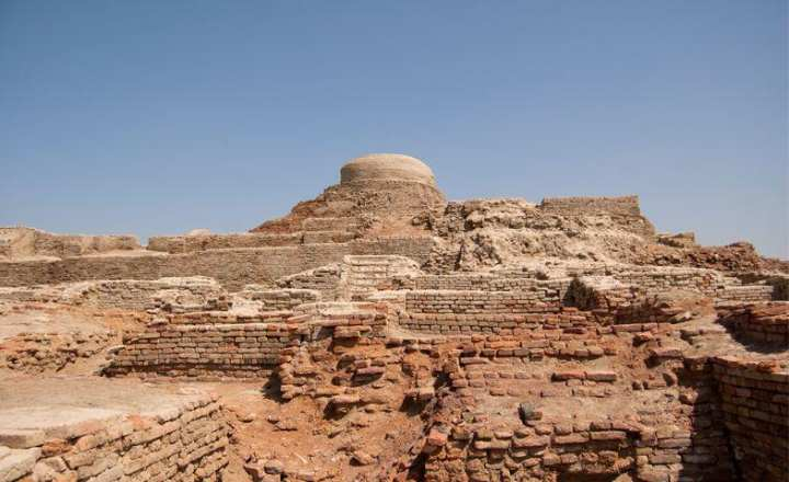 Two Days Indus Valley Civilization Trip