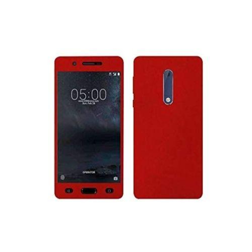 separation shoes 84c63 8686f 360 3 In1 Cover For nokia 8 red