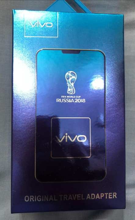 Vivo Official Fast Charger
