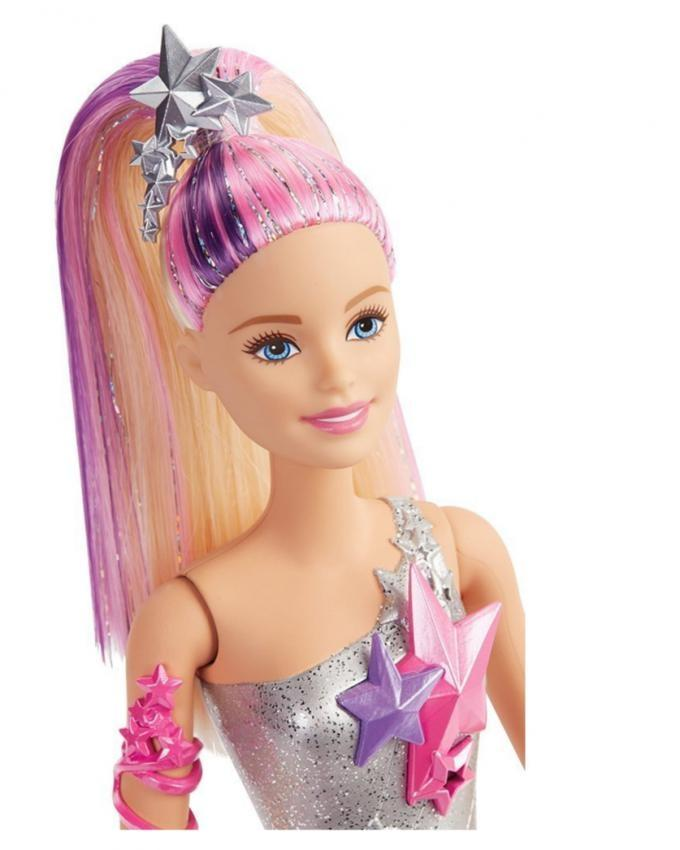 Star Light Adventure Gown Doll - Pink