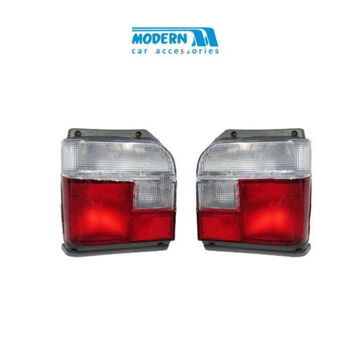 Suzuki Mehran BackLight Pair - Model 2012-2018