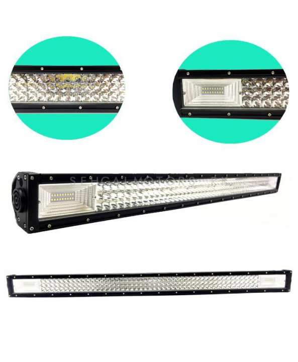 405W 144 SMD Bar Light Trio - 2.5 Foot 31 inches