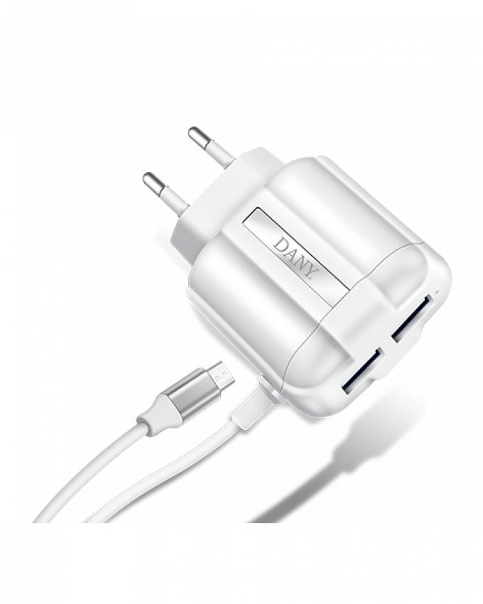 DANY - H - 85 Home Charger - White