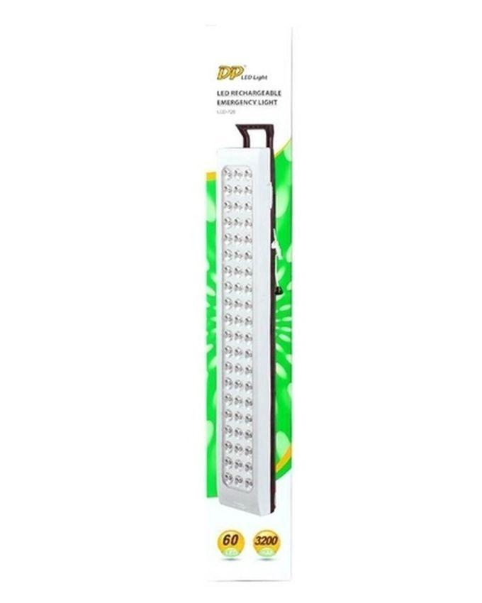 LED-720 - Rechargeable Emergency Light - White