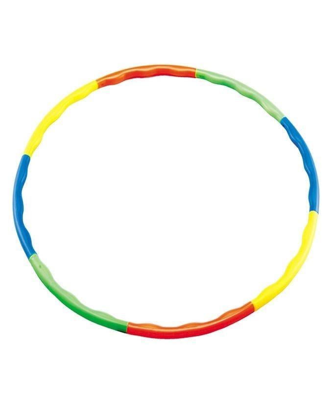 Hula Hoop Toy For Children - Multicolor